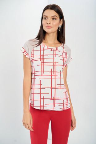 блуза Ag50.747.2172.665.1