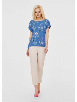 блуза YU2835-Б