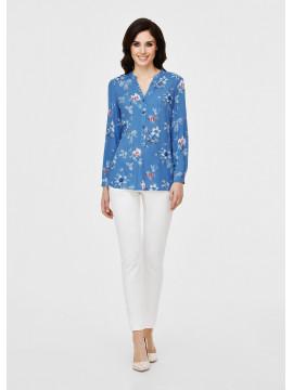 блуза YU2844-Б