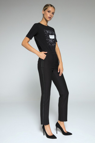 брюки BM20022