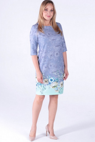 платье ILНицца д21