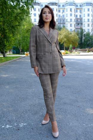 брюки SHN2419-660-2