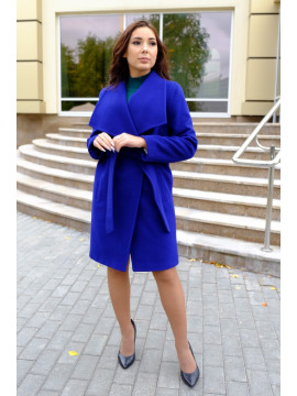 пальто AL2526 ПД 2935