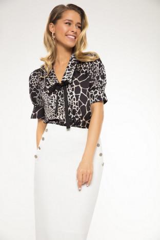 блуза BM50119