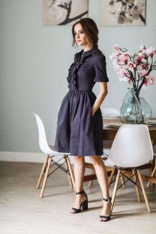 платье OGРуффити001