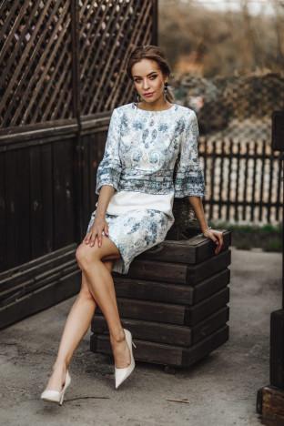 платье OGБриф002