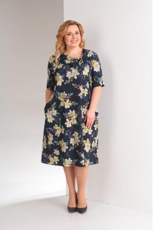 платье OL916