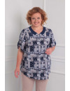 блуза OL878
