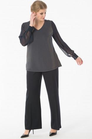 блуза Ag55.271.6714.725.1