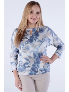 блуза ILПоэзия 94
