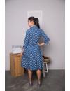 платье OGАрлет 001