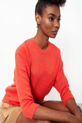 пуловер SRN10C7760