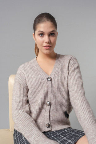 пуловер HRK1148